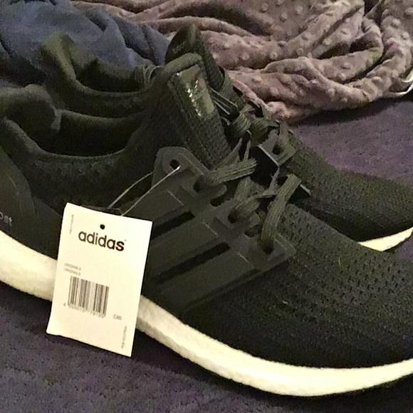 Le Adidas Ultra Aumentare Dimensioni 115 Poshmark
